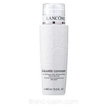 ランコム LANCOME ガラテコンフォート 乾燥肌用クレンジングミルク 400ml [081161/030211]