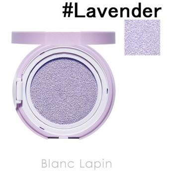 エチュードハウス ETUDE HOUSE エニークッションカラーコレクター #Lavender 14g [458453]【メール便可】