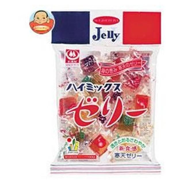 杉本屋製菓 ハイミックスゼリー 145g×10袋入