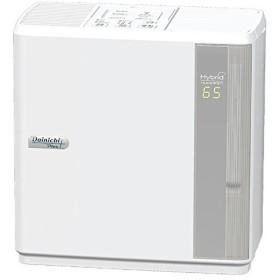 ダイニチ ハイブリッド式加湿器 ホワイト DAINICHI HD-3016-W