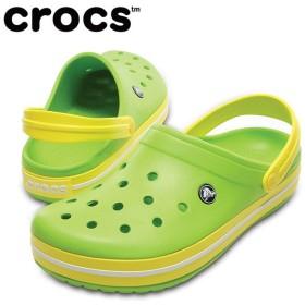 クロックス クロックバンド メンズ 11016-3Q5 crocs