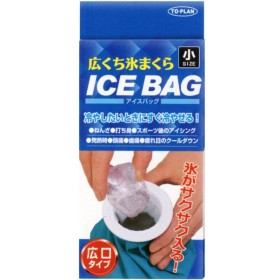 東京企画販売 広口氷まくら 小 400ML