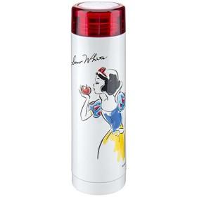 キャプテンスタッグ(CAPTAIN STAG) ディズニー スリムパーソナルボトル 300 (氷止め付)(白雪姫) MA-2140