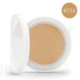 shu uemura シュウ ウエムラ ブランクロマ ブライトニング UV クッション ファンデーション (レフィル) #754 medium beige SPF50+ PA+++ 13g