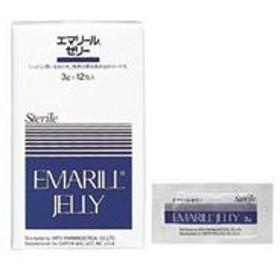 サトウ製薬 エマリールゼリー 3g×12包