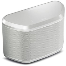 YAMAHA Bluetooth・Wi-Fi内蔵スピーカー WX-030 (W) [ホワイト]