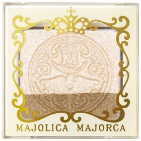 資生堂 マジョリカ マジョルカ (MAJOLICA MAJORCA) オープンユアアイズ BE101(最長記録) (2g)