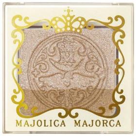 【※】 資生堂 マジョリカ マジョルカ (MAJOLICA MAJORCA) オープンユアアイズ BR301(おとなり) (2g)