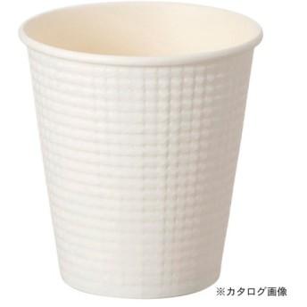 サンナップ エンボスカップホワイト C2150E