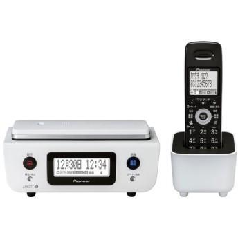 Pioneer■デジタルコードレス電話機■TF-FD31W-W□未開封
