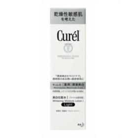 キュレル 薬用美白化粧水I ライト 140ml