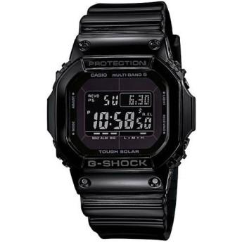 CASIO GW-M5610BB-1JF G-SHOCK(ジーショック) ソーラー電波 メンズ