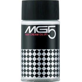 資生堂 MG5 ヘアクリームオイル(F) _