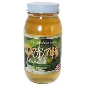 オリヒロ 純粋アカシア蜂蜜 1kg