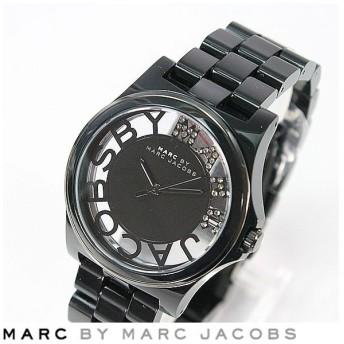 マークバイマークジェイコブス ヘンリー スケルトン MARC BY MARC JACOBS レディース メンズ 腕時計 時計 MBM4572