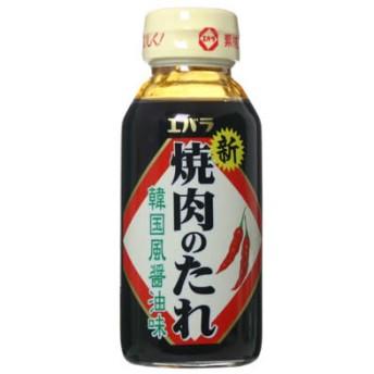 エバラ 焼肉のたれ 韓国風醤油味 180g