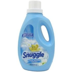 スナッグル(Snuggle) 非濃縮 ブルースパークル 1900ml 代引不可