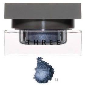 スリー THREE シマリングカラーヴェール ステートメント 14 SHE'S A REBEL【メール便可】