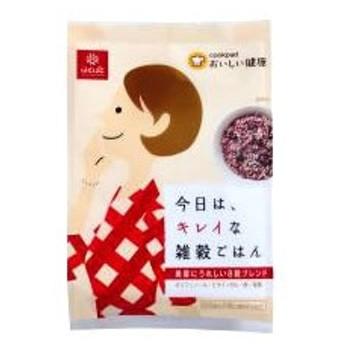 はくばく 今日は、キレイな雑穀ごはん (25g×5袋) 雑穀米 雑穀ブレンド米