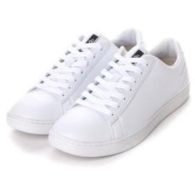 【MEN】 JADE スニーカーシューズ ストリートダンス JD7107 (ホワイト)