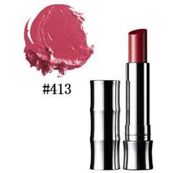 CLINIQUE クリニーク バターシャインリップスティック #413 raspberry rush 4g