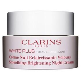CLARINS クラランス ホワイト−プラス ナイト クリーム 50ml