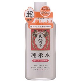 美人ぬか/純米水 特にしっとり化粧水 化粧水