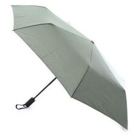 ダブリュピーシー w.p.c ユニセックス雨傘ASCカーキ mini (カーキ)