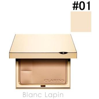 クラランス CLARINS プードゥルエヴァーマット #01 ライト 10g [051618]