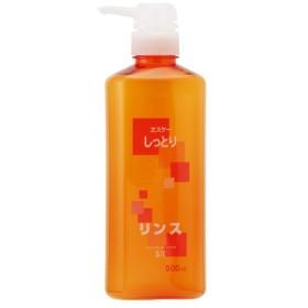 ヱスケー石鹸/ヱスケーしっとりリンス コンディショナー