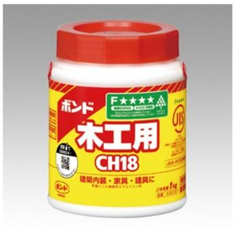 コニシ 木工用接着剤 「#40140」CH18-3