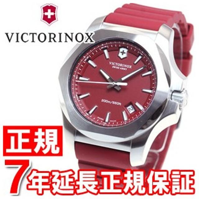 ビクトリノックス 腕時計 メンズ イノックス INOX ヴィクトリノックス 241719.1