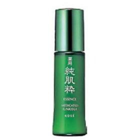 コーセー 薬用 純肌粋 エッセンス (60ml) 美容液 【KOSE スキンケア 化粧品】