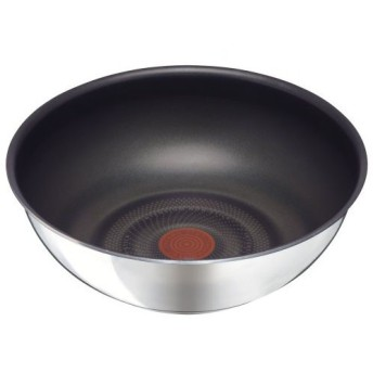 ティファール T-fal フライパン 炒め鍋 インジニオ・ネオ 取っ手の取れる ウォックパン IH ステンレス 26cm L92977N