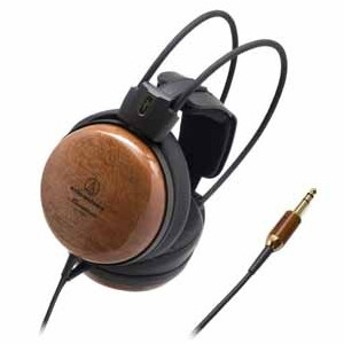 オーディオテクニカ ハイレゾ対応ヘッドホン audio-technica W series ATH-W1000Z 返品種別A