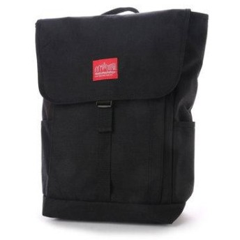 マンハッタンポーテージ Manhattan Portage Washington SQ Backpack JR (Black)