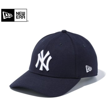 セール20%OFF!【メーカー取次】 NEW ERA ニューエラ 9FORTY ニューヨーク・ヤンキース ネイビー 11308511 キャップ ブランド