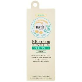 medel natural(メデル ナチュラル)/BBクリーム ワイルドローズアロマ(パーフェクトオークル) BBクリーム