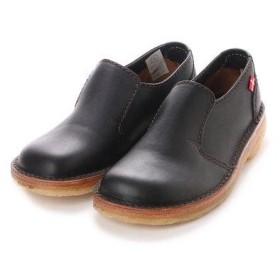 ダックフィート duckfeet DN1600(ブラック) (ブラック)