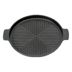 パナソニック斡旋商品 100V IH調理器専用 焼肉プレート KZ-FY1 返品種別A