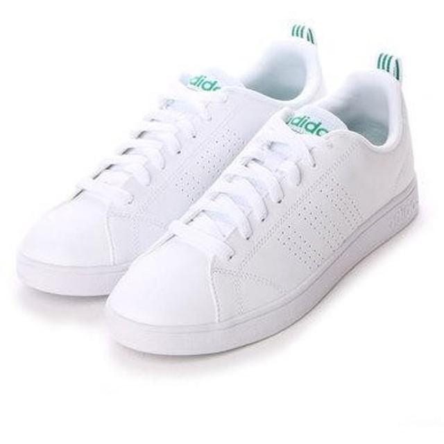 アディダス adidas VALCLEAN2 (ホワイト)