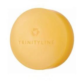 トリニティーライン/マイルド ピール ソープ 洗顔料