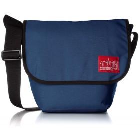 マンハッタンポーテージ Manhattan Portage メッセンジャーバッグ ネイビー 新品 送料無料