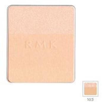 RMK アールエムケー パウダー ファンデーション EX #103 レフィル SPF 24 ・ PA++ 11g