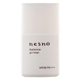 nesno(ネスノ)/ネスノ バランスプライマー 化粧下地