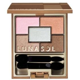 ルナソル LUNASOL スパークリングアイズ 02 Rose Pink Sparkling【メール便可】