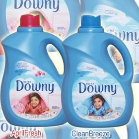 ダウニー エイプリルフレッシュ・クリーンブリーズ 3060ml 3.06L 柔軟剤 Downy 液体柔軟剤(ダウニー柔軟剤)