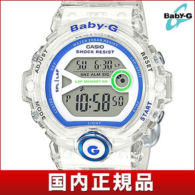 2d33110e04 CASIO カシオ Baby-G ベビーG BG-6903-7DJF 国内正規品 BG. トップ 腕時計 レディース腕時計
