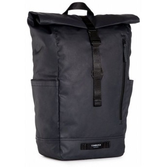 TIMBUK2 ティンバック2 TBH Tuck Pack Carbon Coated OS タックパックカーボンコーテッド OS Jet Black 101536114