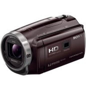 SONY(ソニー) HDR-PJ675(T) ボルドーブラウン (送料無料)